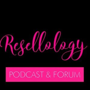Join my resellers forum Resellology (It's Free!)
